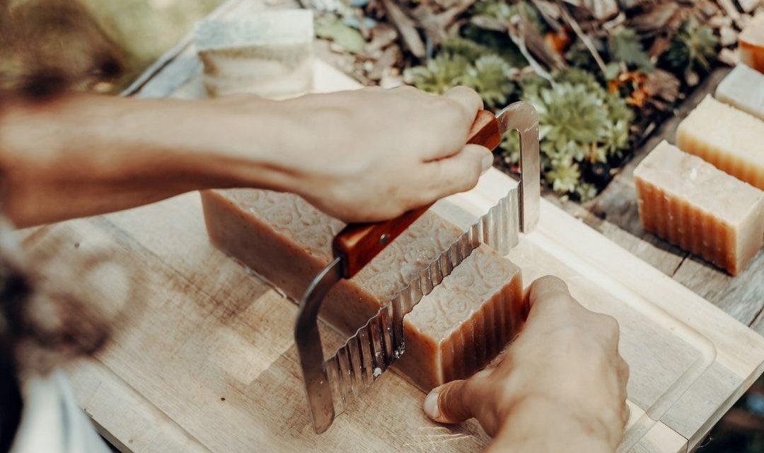4 Dicas fundamentais para iniciar no ramo de saboaria artesanal